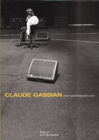 Claude Gassian et  Collectif - .