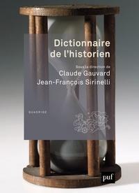 Dictionnaire de lhistorien.pdf