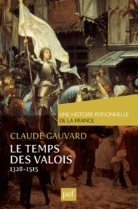 Histoiresdenlire.be Le Temps des Valois (de 1328 à 1515) Image