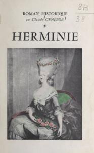 Claude Genebor - Herminie.