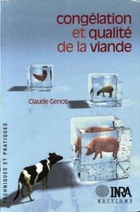 Claude Genot - .