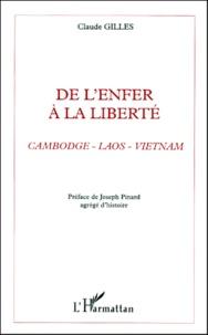 Ucareoutplacement.be De l'enfer à la liberté. - Cambodge, Laos, Vietnam, Accueil des réfugiés en France (Documents et témoignages) Image