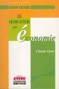 Claude Gnos - .