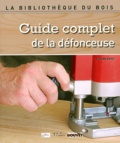 Claude Gomi - Guide complet de la défonceuse.