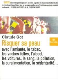Claude Got - .