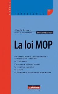 Deedr.fr La loi MOP Image