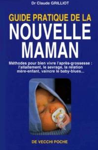 GUIDE PRATIQUE DE LA NOUVELLE MAMAN.pdf