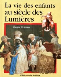Claude Grimmer - .