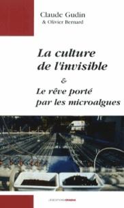 Deedr.fr La culture de l'invisible - Le rêve porté par les microalgues Image