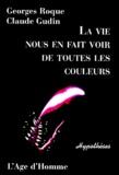 Claude Gudin et Georges Roque - .