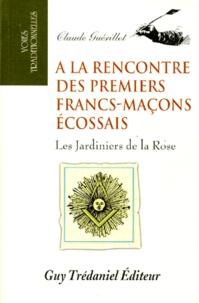 Claude Guérillot - .