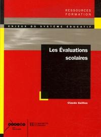Les évaluations scolaires - Claude Guillon   Showmesound.org
