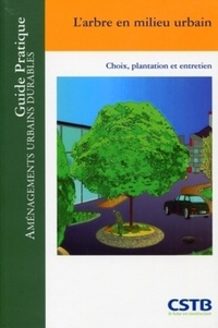 Histoiresdenlire.be L'arbre en milieu urbain - Choix, plantation et entretien Image