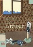 Claude Gutman - L'hôtel du retour.