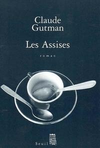 Claude Gutman - Les Assises.