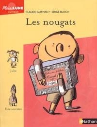 Claude Gutman - Les nougats.
