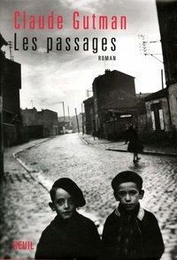 Claude Gutman - Les passages.