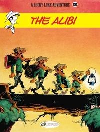 Claude Guylouis et  Morris - Lucky Luke - Volume 80 - The Alibi.