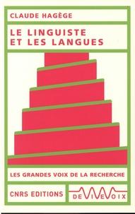Claude Hagège - Le linguiste et les langues.