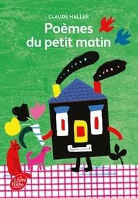 Deedr.fr Poèmes du petit matin Image