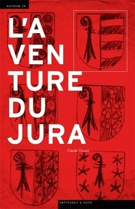 Histoiresdenlire.be L'aventure du Jura - Cultures politiques et identité régionale au 20e siècle Image