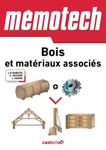 """Bois et matériaux associés. Du Bac Pri aux BTS de la filière """"bois"""""""