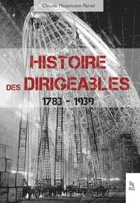 Histoiresdenlire.be Histoire des dirigeables 1783-1939 Image