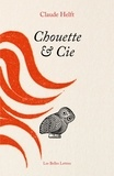 Claude Helft - Du point de vue de la chouette.