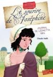 Claude Helft - Le sourire de Joséphine - Journal de Léonetta 1804.