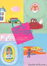 Claude Helft - On voyage.