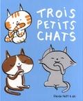 Claude Helft et  Aki - Trois petits chats.