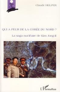 Goodtastepolice.fr Qui a peur de la Corée du Nord ? - La saga nucléaire de Kim Jong-Il Image