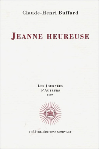 Jeanne heureuse