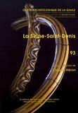 Claude Héron - La Seine-Saint-Denis - 93.