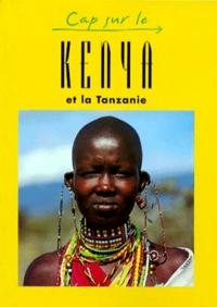 Claude Hervé-Bazin - Kenya et Tanzanie.