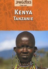 Claude Hervé-Bazin - Kenya Tanzanie.