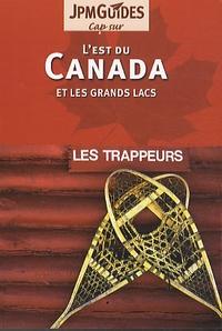 Claude Hervé-Bazin - L'est du Canada et les grands lacs.
