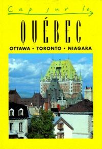 Claude Hervé-Bazin - Québec - Ottawa, Toronto, Niagara.