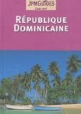 Claude Hervé-Bazin - République Dominicaine.