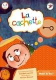 Claude Huguenin et Floriane Roussel - La cachette - La planète des Alphas.