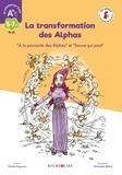 """Claude Huguenin et Olivier Dubois - La transformation des Alphas - """"A la poursuite des Alphas"""" et """"Sauve qui peut""""."""