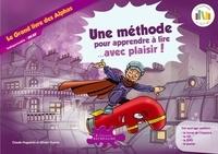Claude Huguenin et Olivier Dubois - Le grand livre - Avec un poster. 1 DVD + 1 CD audio