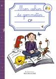 Claude Huguenin et Olivier Dubois du Nilac - Mon cahier de gommettes CP.