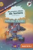 Claude Huguenin - Un parking de rêve - La planète des Alphas.