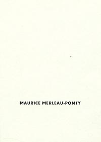 Maurice Merleau-Ponty.pdf