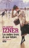 Claude Izner - Les souliers bruns du quai Voltaire.