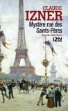 Claude Izner - .