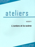 Claude Jamain - L'ombre et la scène.