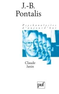 Claude Janin - J.-B. Pontalis.