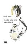 Claude Jasmin - Anita, une fille numérotée.